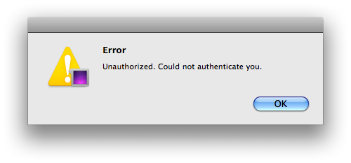 tweetie-could-not-authenticate-you