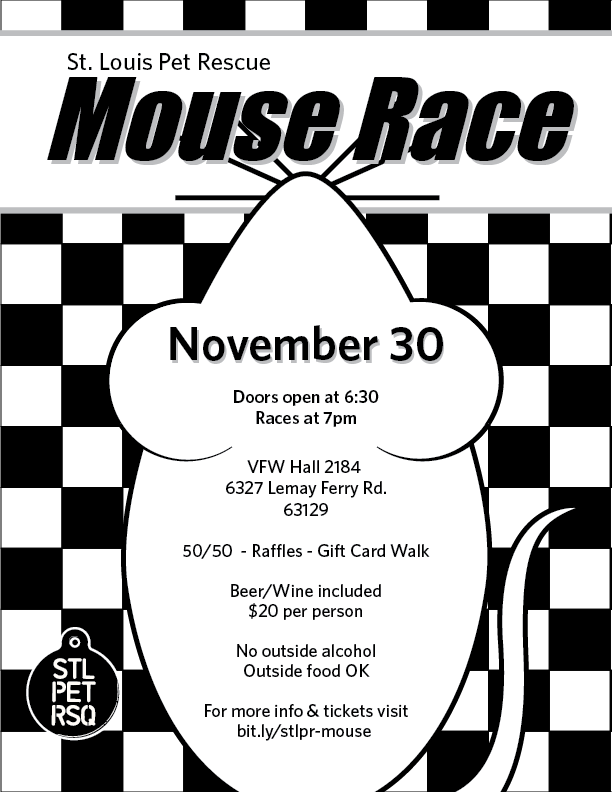 mouse-race-poster